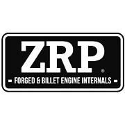 ZRP internals