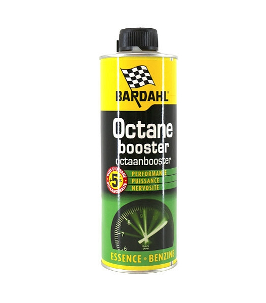 BARDAHL - Octane Booster - 0.5L