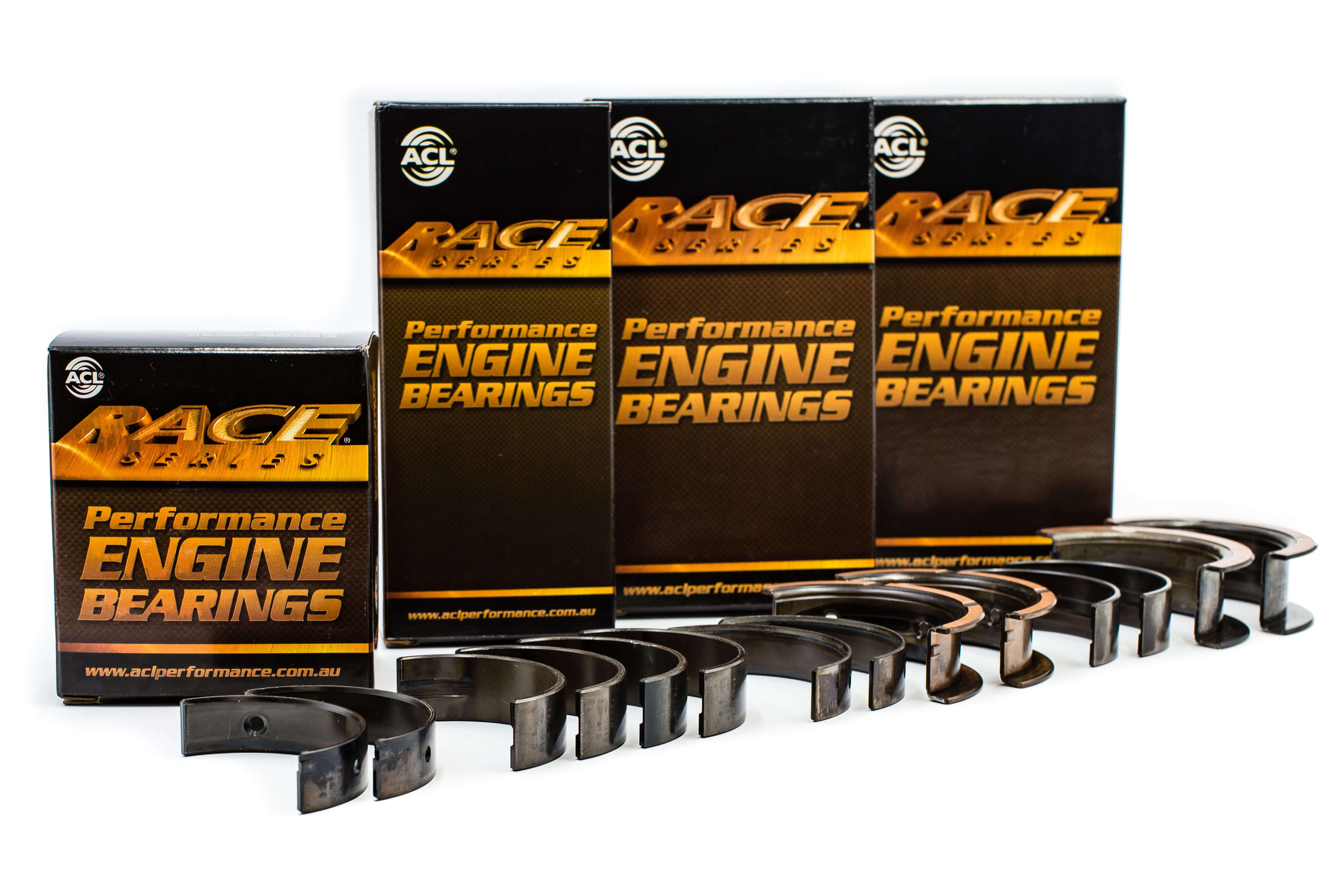 ACL - Main Bearings - BMW M20, M50, M52, M54