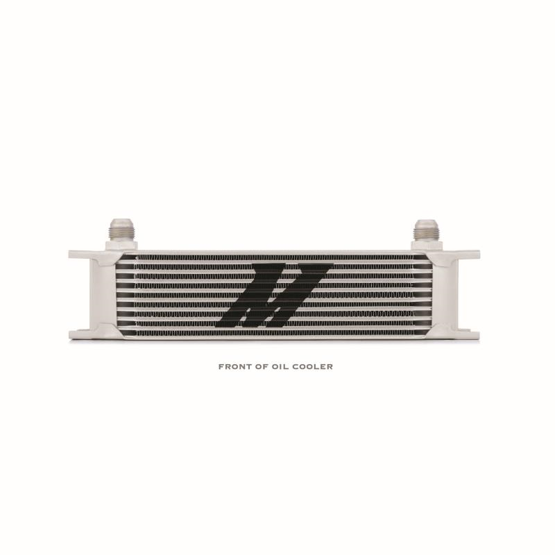 Mishimoto Oil Cooler - 10 Row