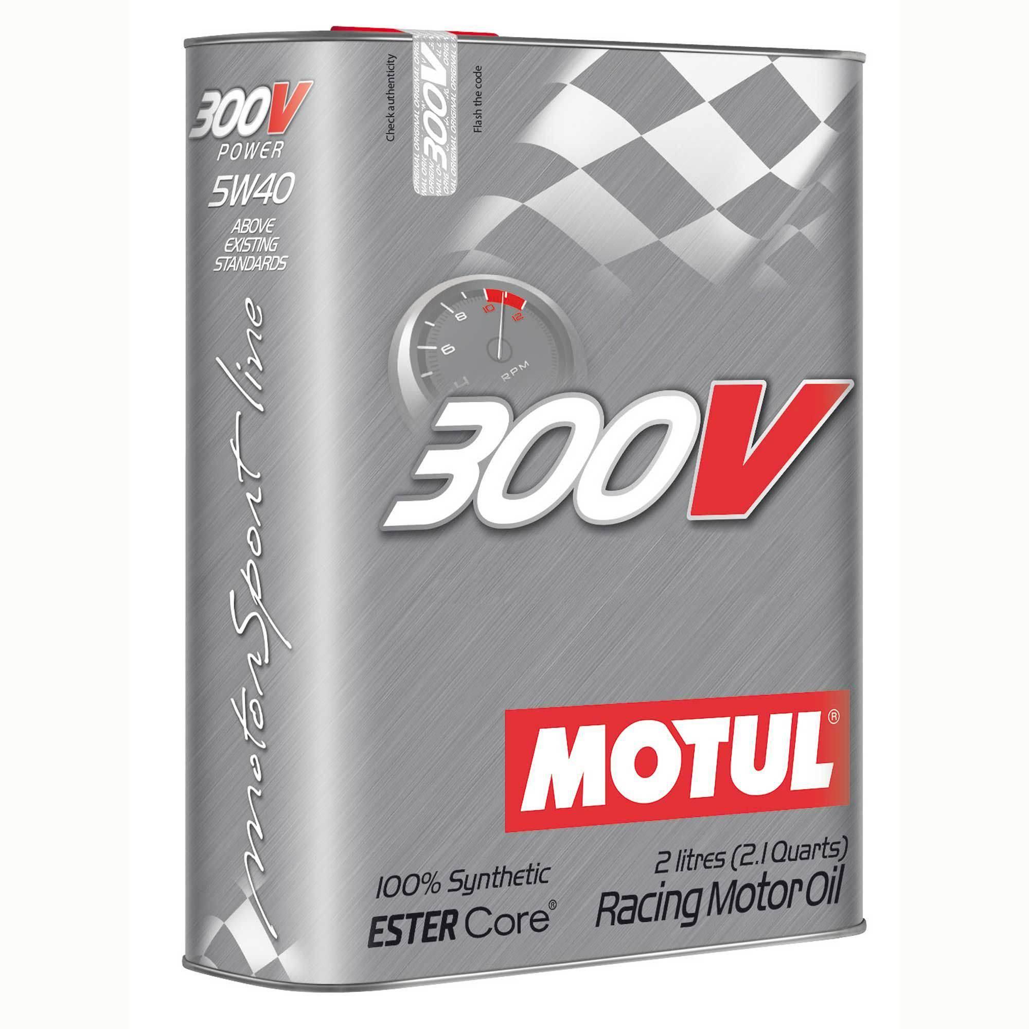 MOTUL - 300V