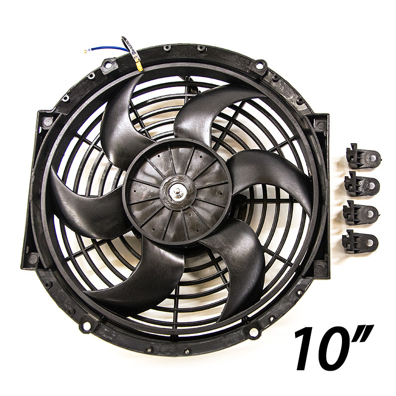Cooling Solutions - Fan 10Inch/25cm