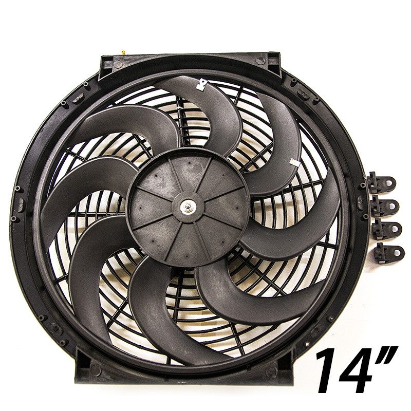 Cooling Solutions - Fan 14Inch/35cm