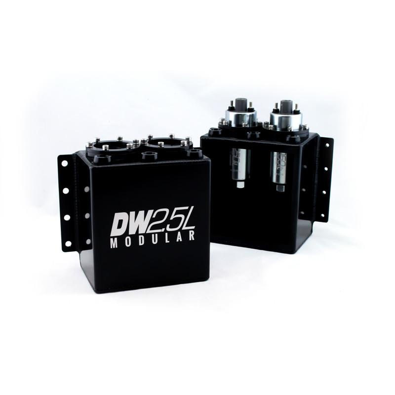Deatschwerks - Swirl Pot 2.5L