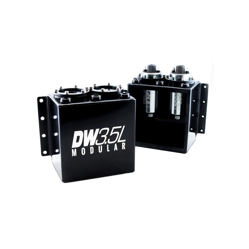 Deatschwerks - Swirl Pot 3.5L