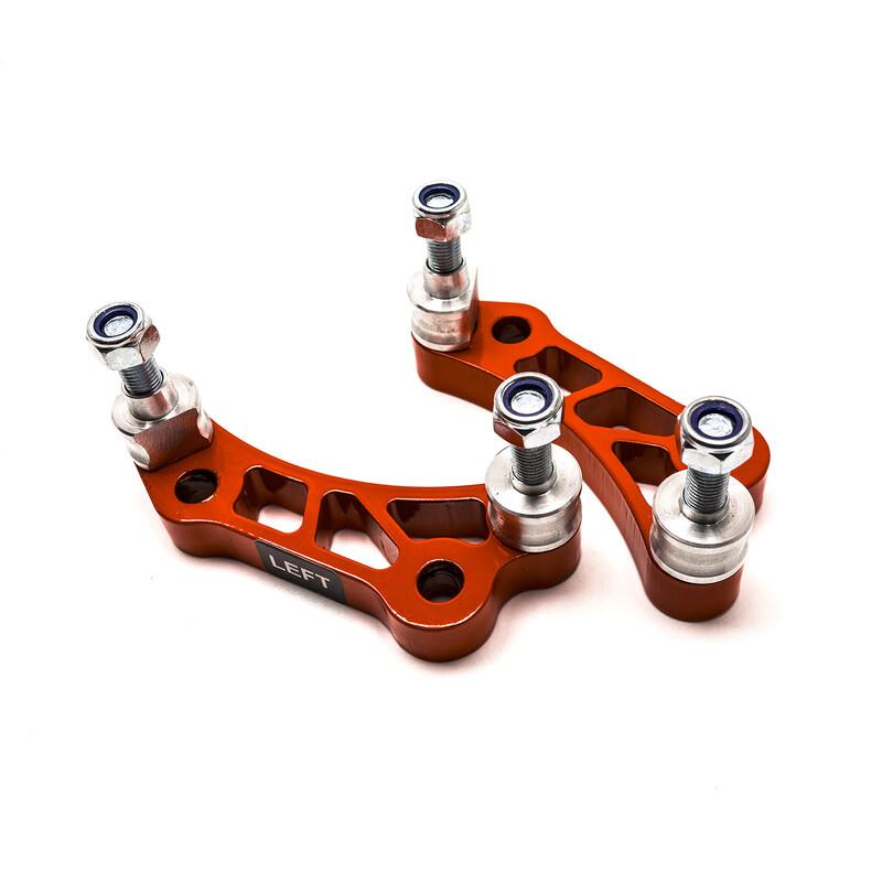 DriftMax Pro Steering Lock Adapters - BMW E36