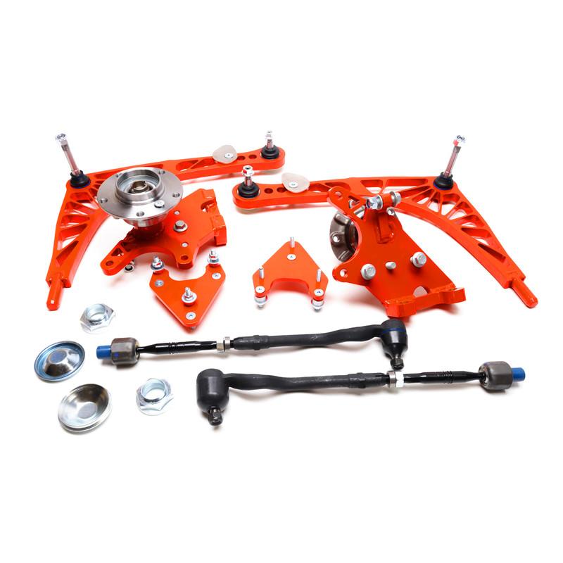 DriftMax - Steering Lock Kit for BMW E36