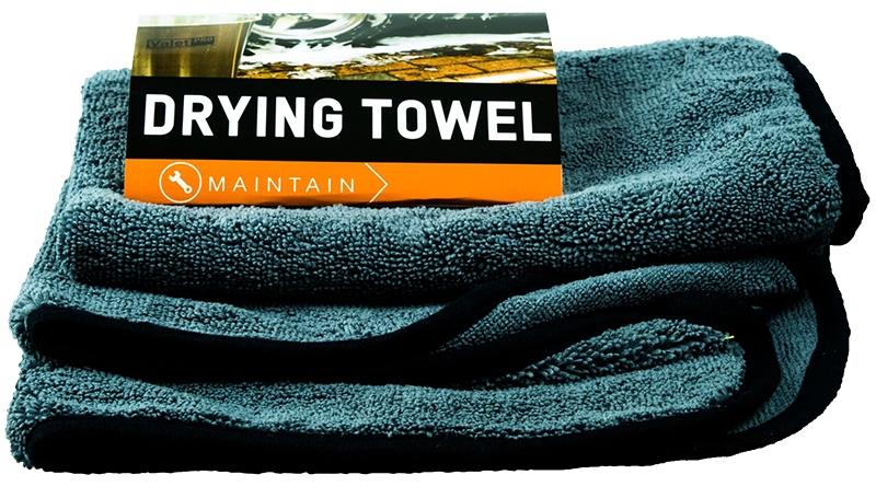 VALET PRO - Drying Cloth 50×80 Grey