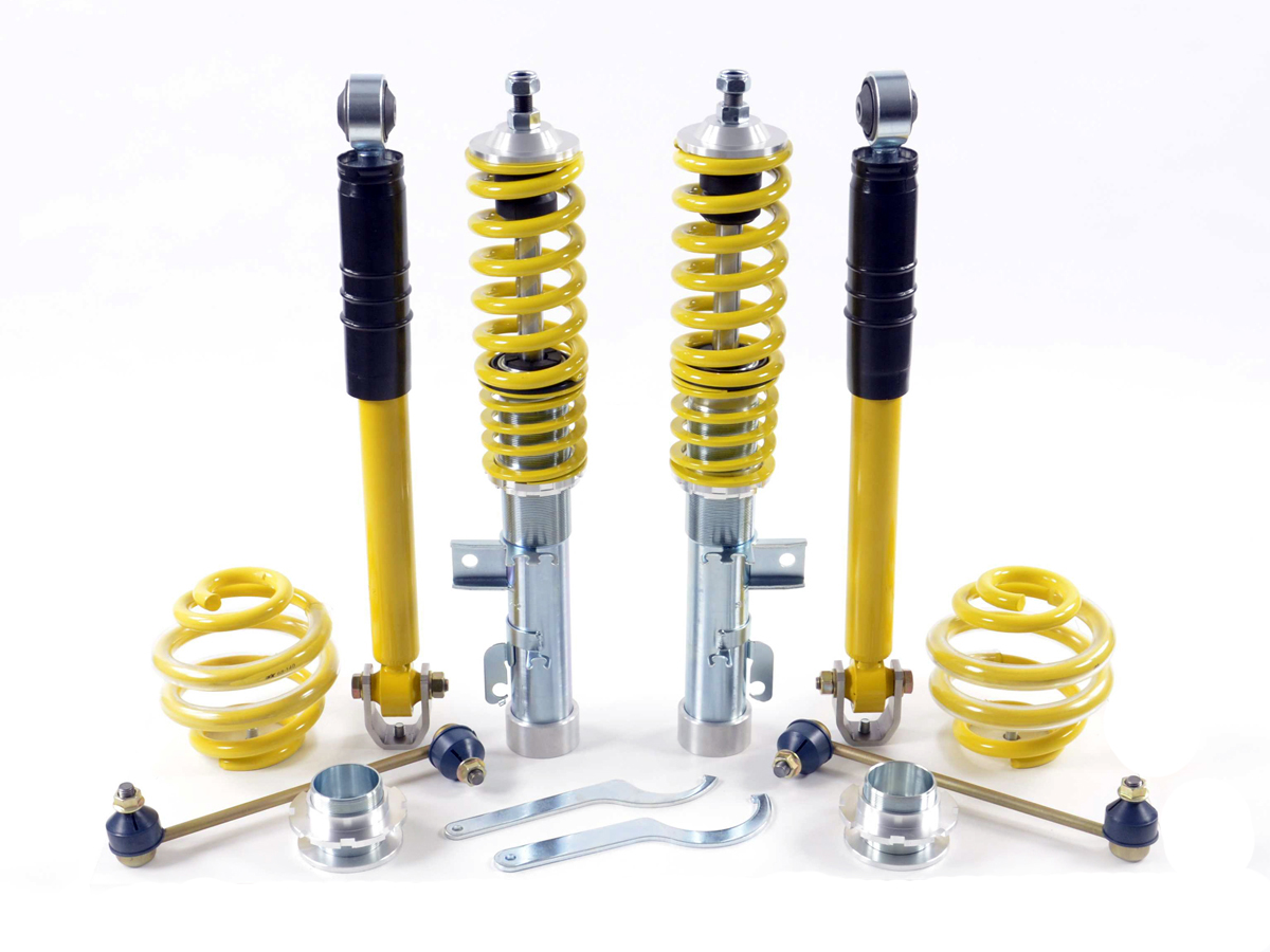 FK Coilovers