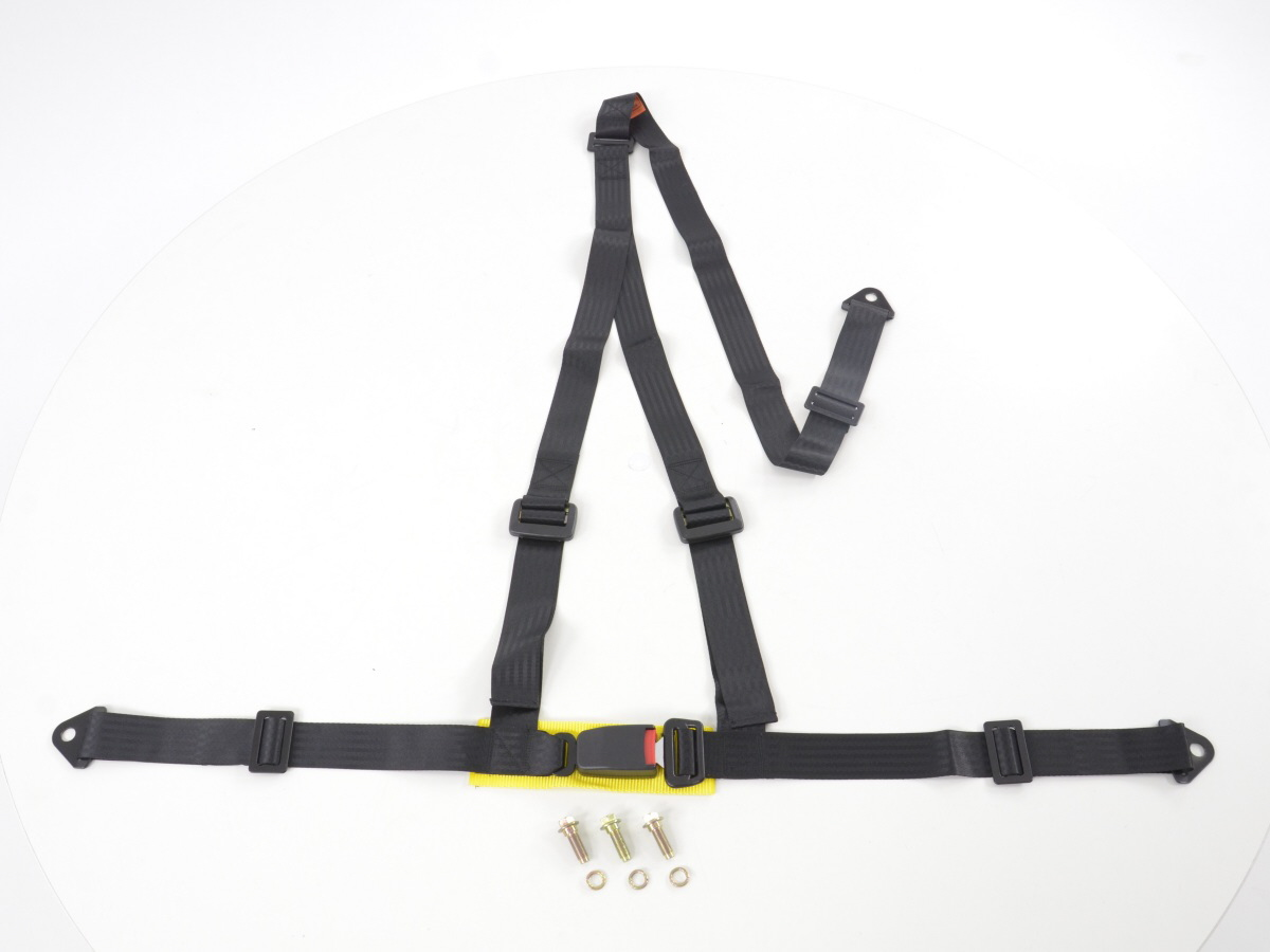 FK - Harness 3-point normal