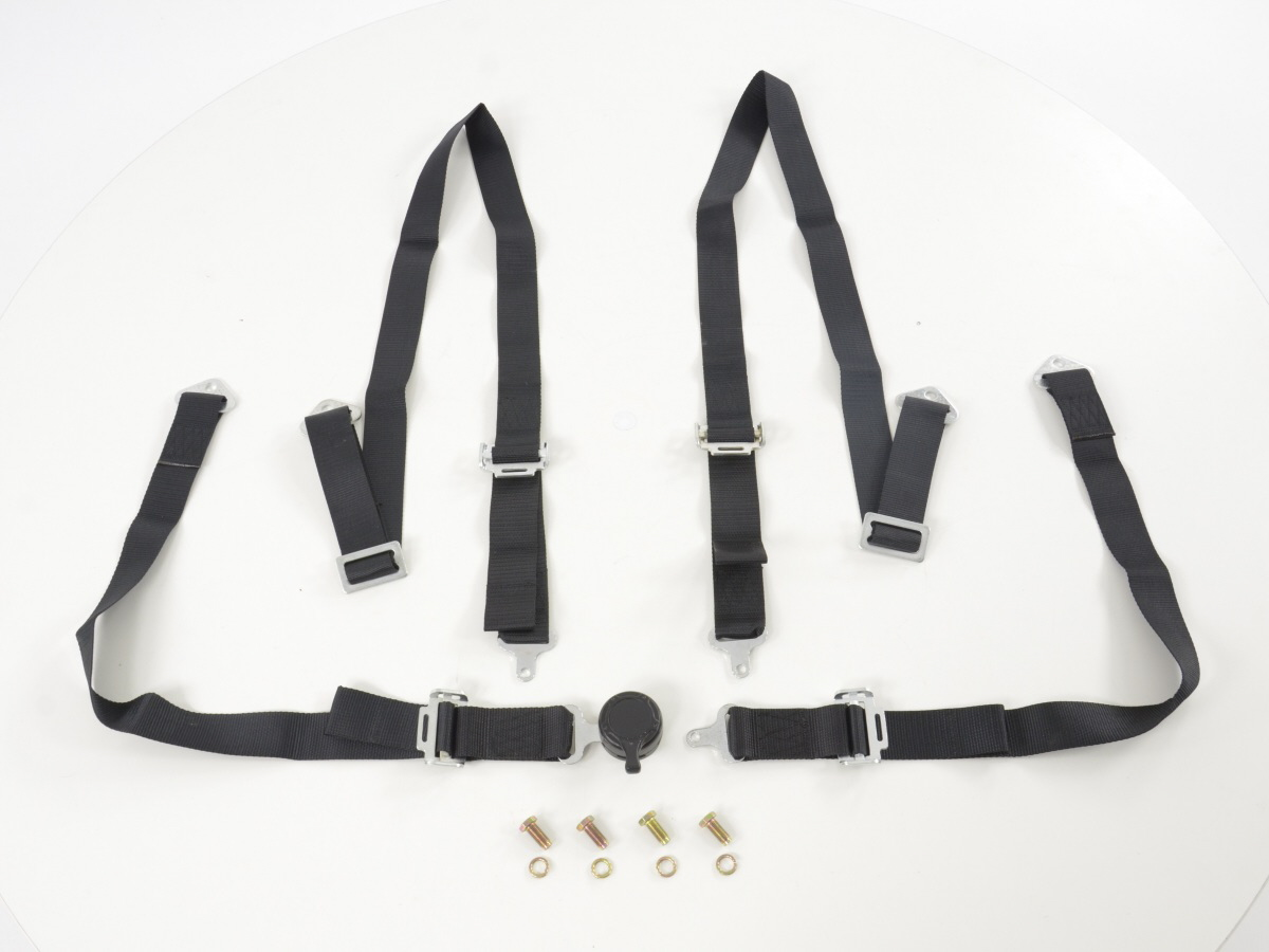 FK - Harness 4-point racing