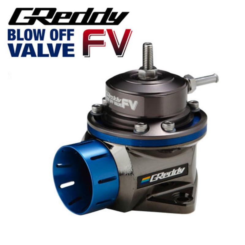 GReddy - FV Dump Valve - Universal