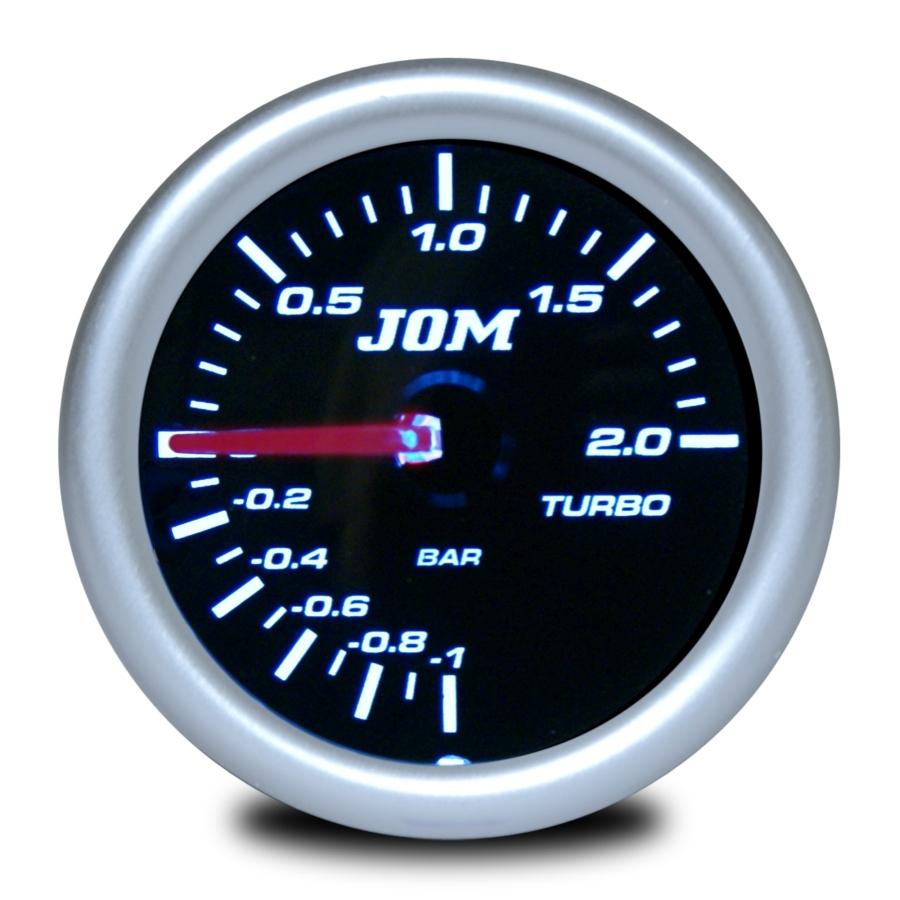 JOM - Boost Pressure Gauge