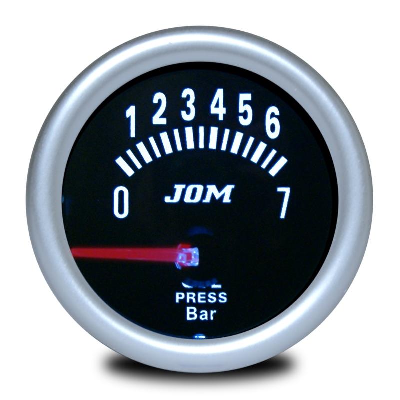 JOM - Oil Pressure Gauge