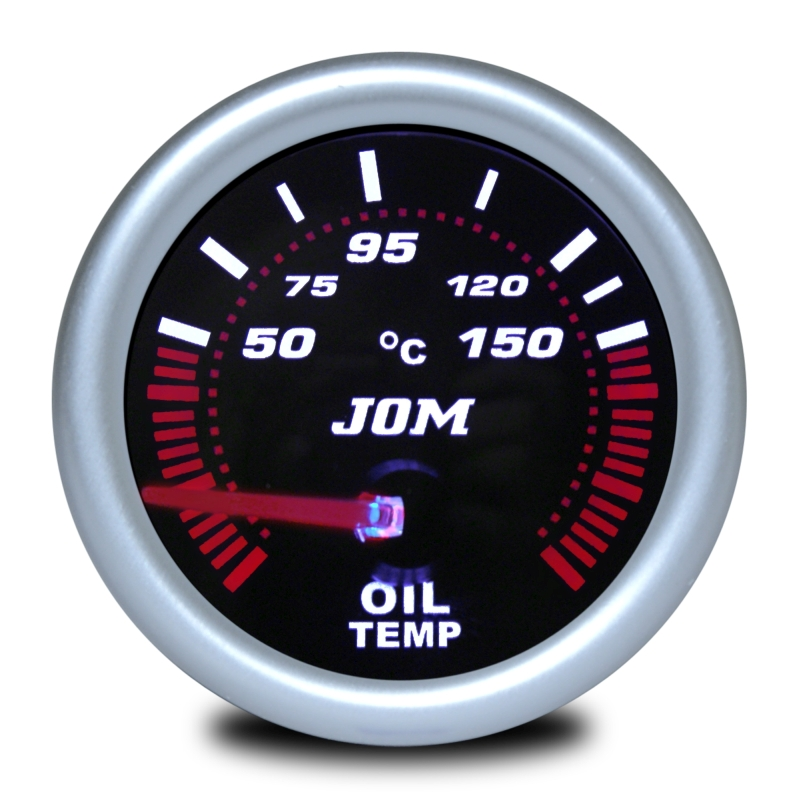 JOM - Oil Temperature Gauge