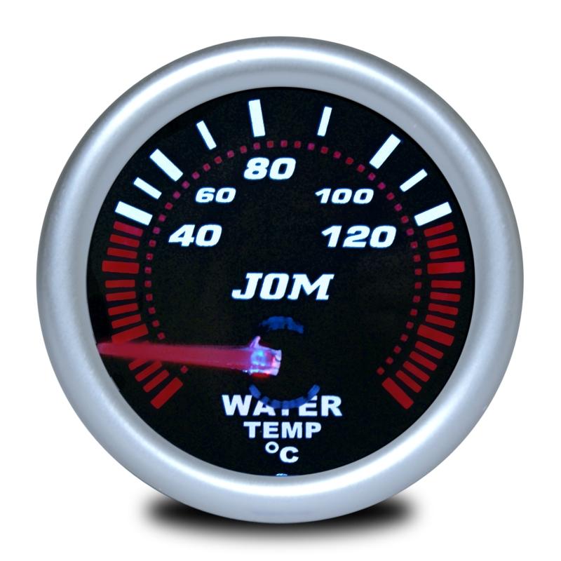 JOM - Water Temperature Gauge