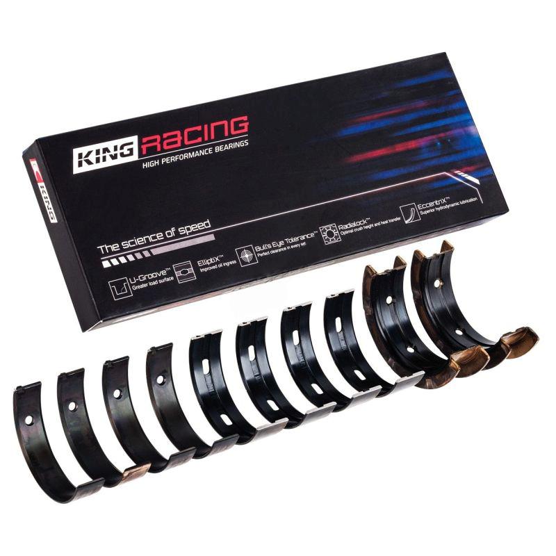King Racing - Main Bearings - BMW M20, M50, M52, M54