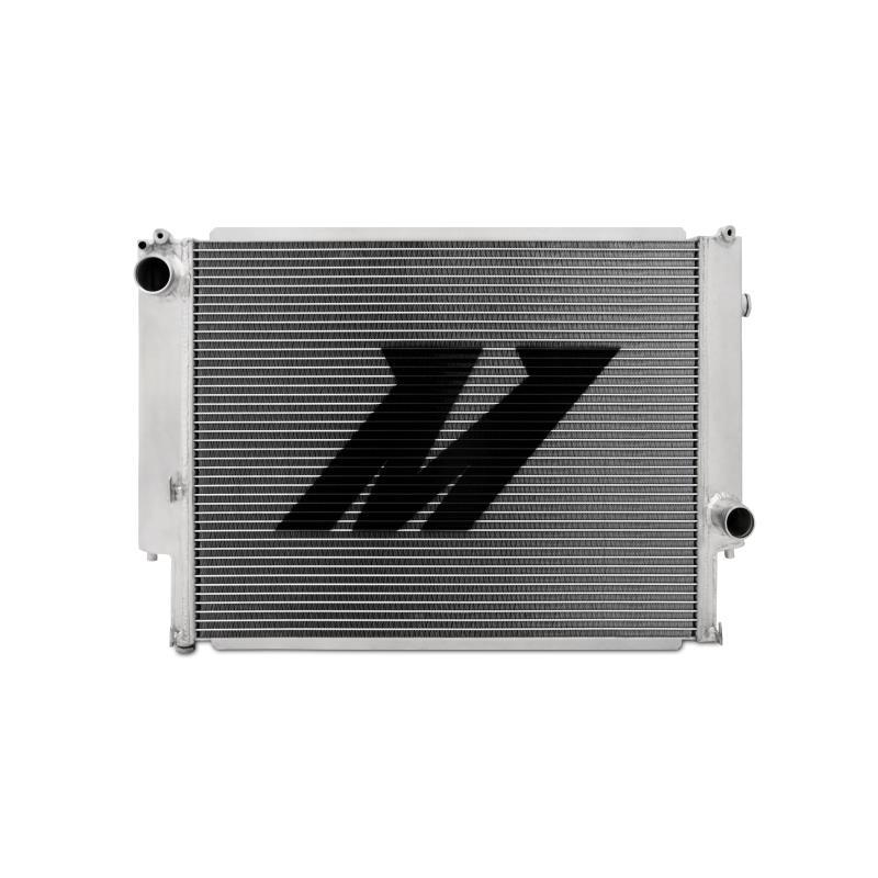 Mishimoto BMW E30/E36 Performance Aluminum Radiator, 1988-1999