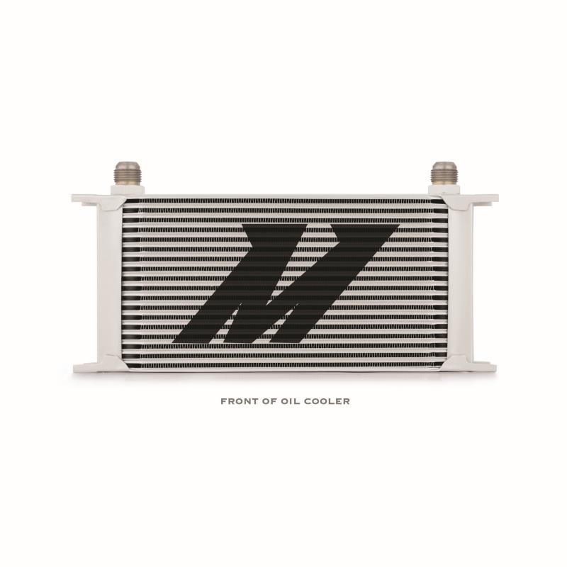 Mishimoto Oil Cooler - 19 Row