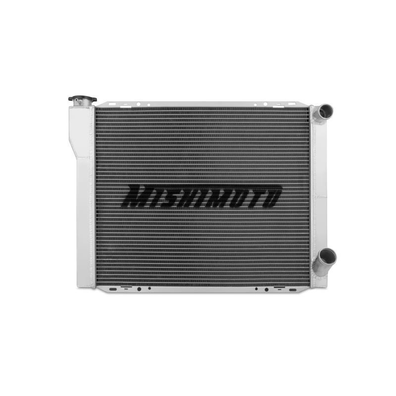 Mishimoto Universal Dual Pass Race Radiator