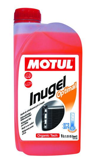 MOTUL Inugel Optimal Ultra - 1L