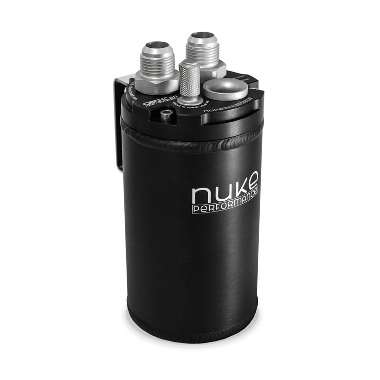 NUKE - Performance Catch Can - 0.75 liter