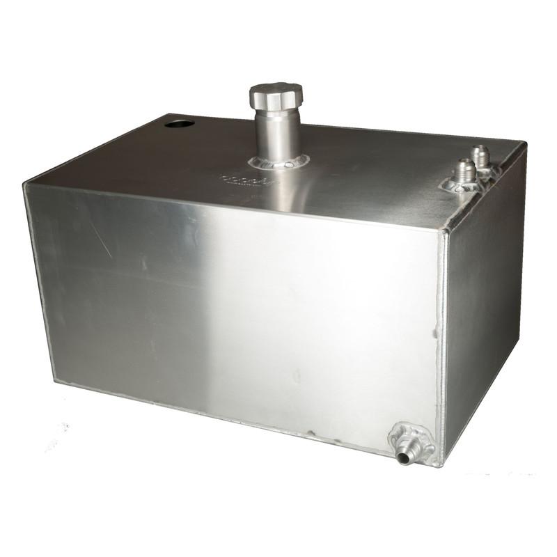 OBP - Aluminium Fuel Cell