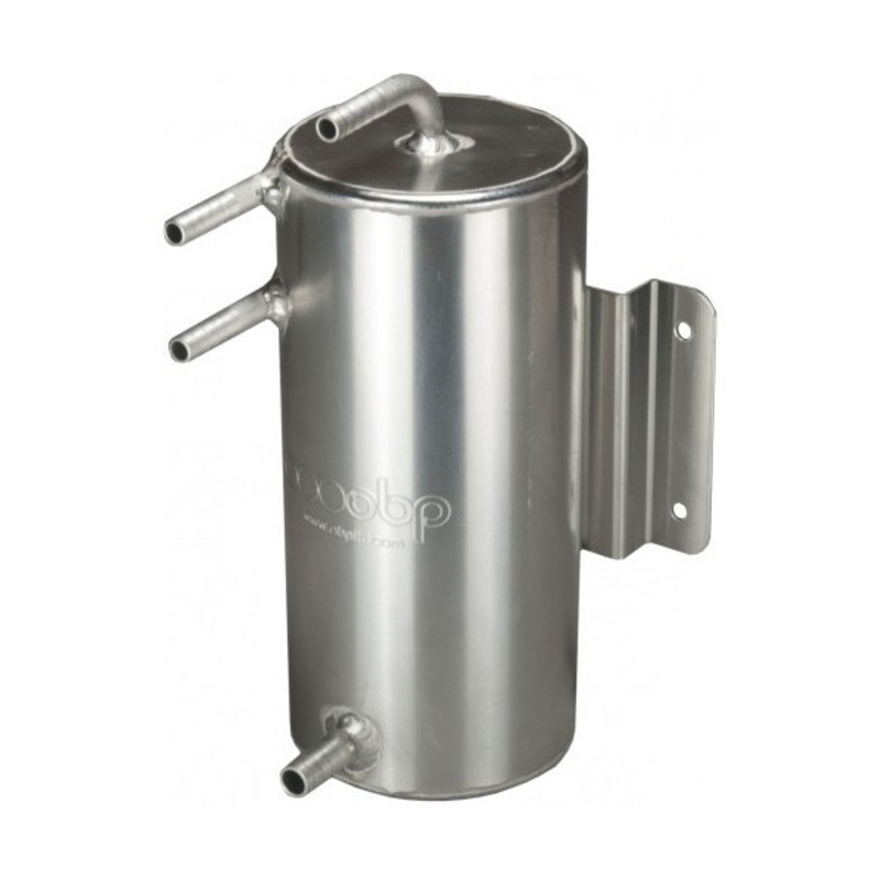 OBP - Swirl Pot - 12 mm Fittings