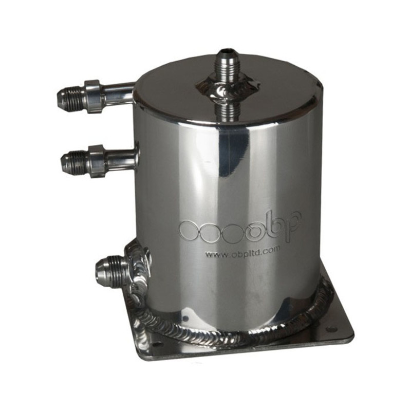 OBP - Swirl Pot - Dash Fittings