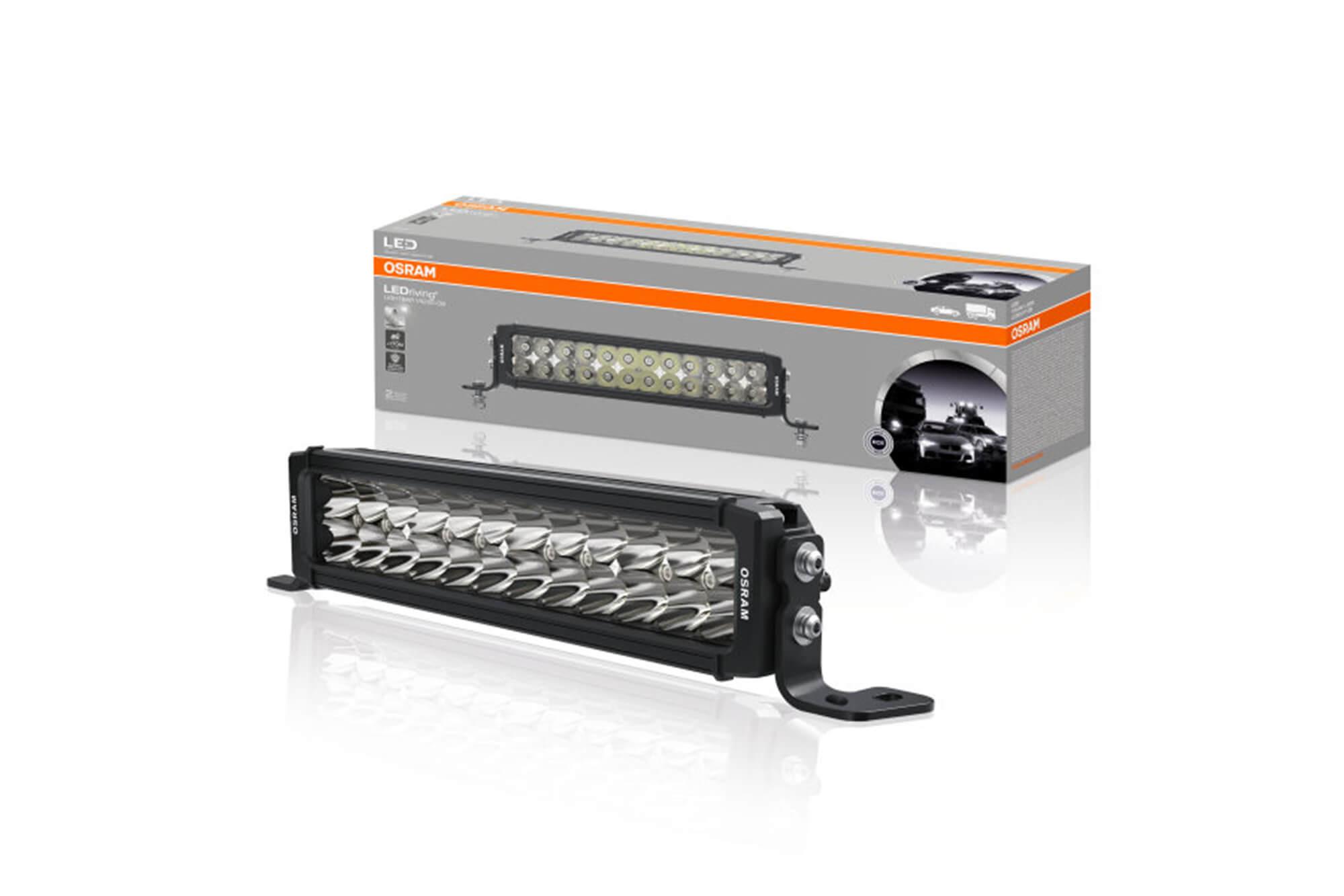 OSRAM - LED бар (LEDDL117-CB)