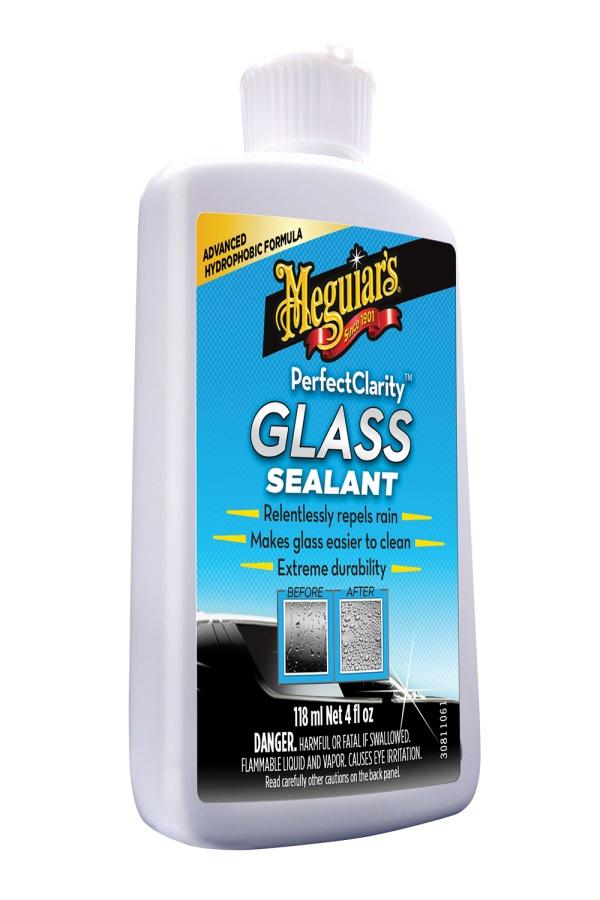 Meguiars - Perfect Clarity Glass Sealant