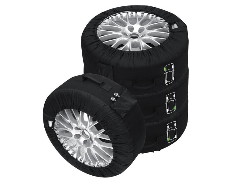 PETEX - Предпазни калъфи за гуми 14'' - 18''
