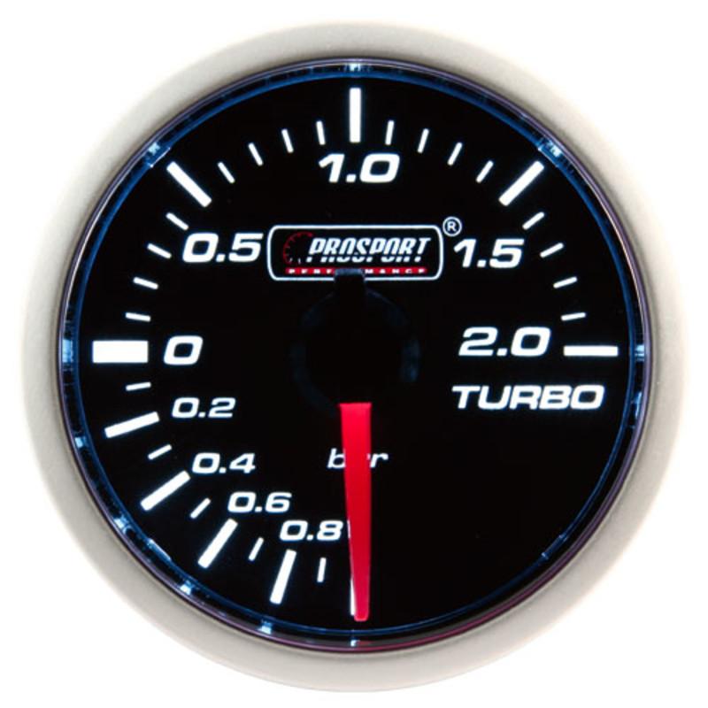 Prosport - Boost Pressure Gauge