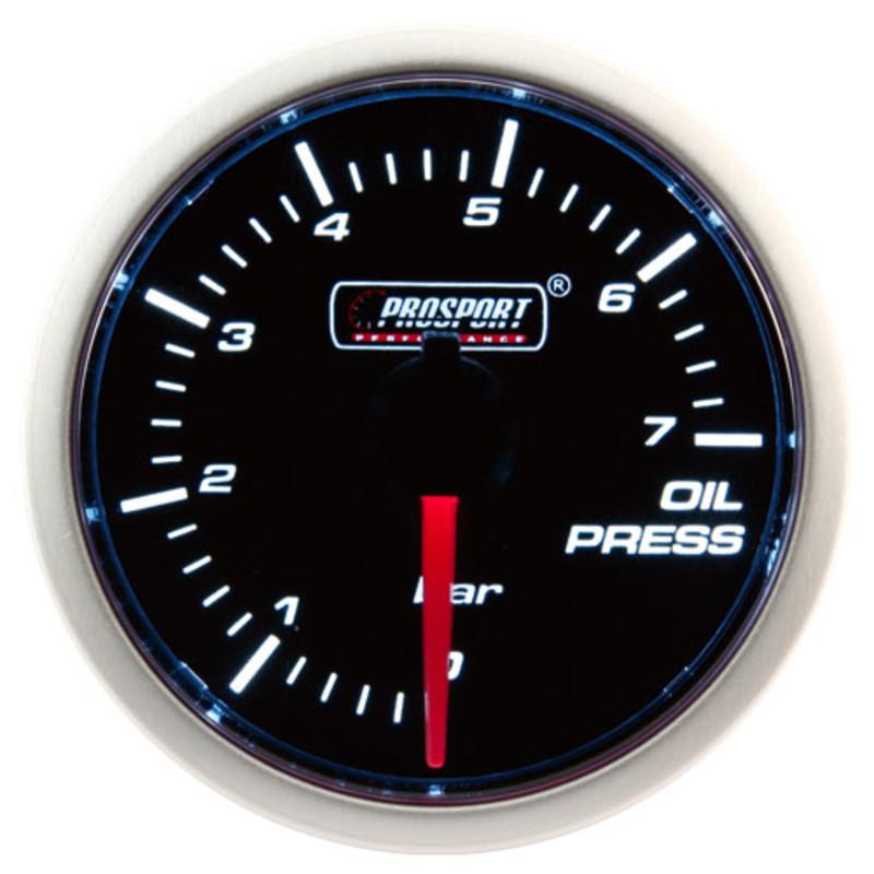 Prosport - Oil Pressure Gauge