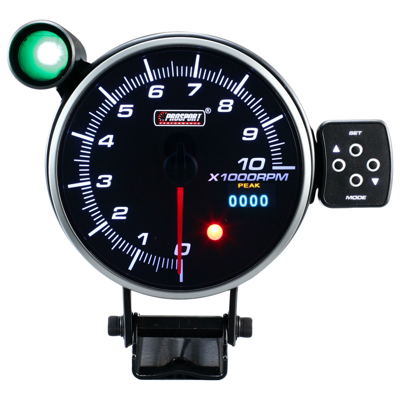 Prosport - Rev Counter / Shift Light (115 mm)