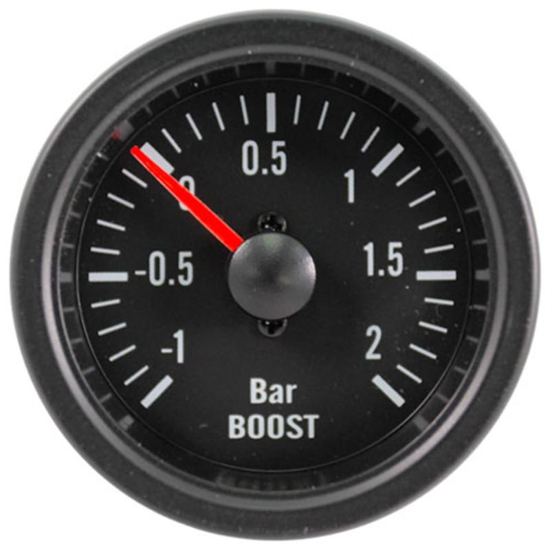 ProSport - Vintage Boost Pressure Gauge