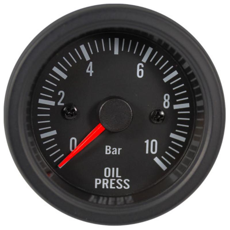 ProSport - Vintage Oil Pressure Gauge