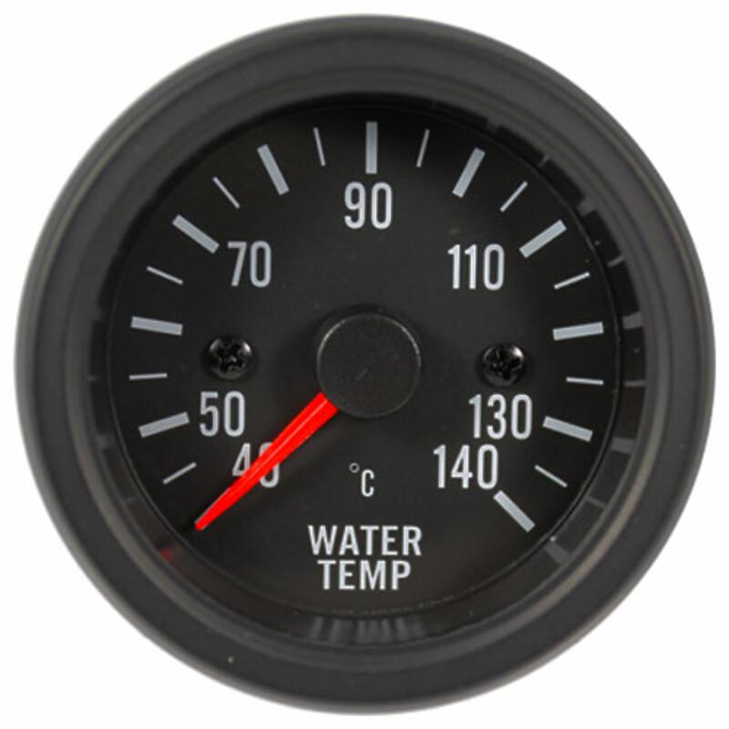 ProSport - Vintage Water Temperature Gauge