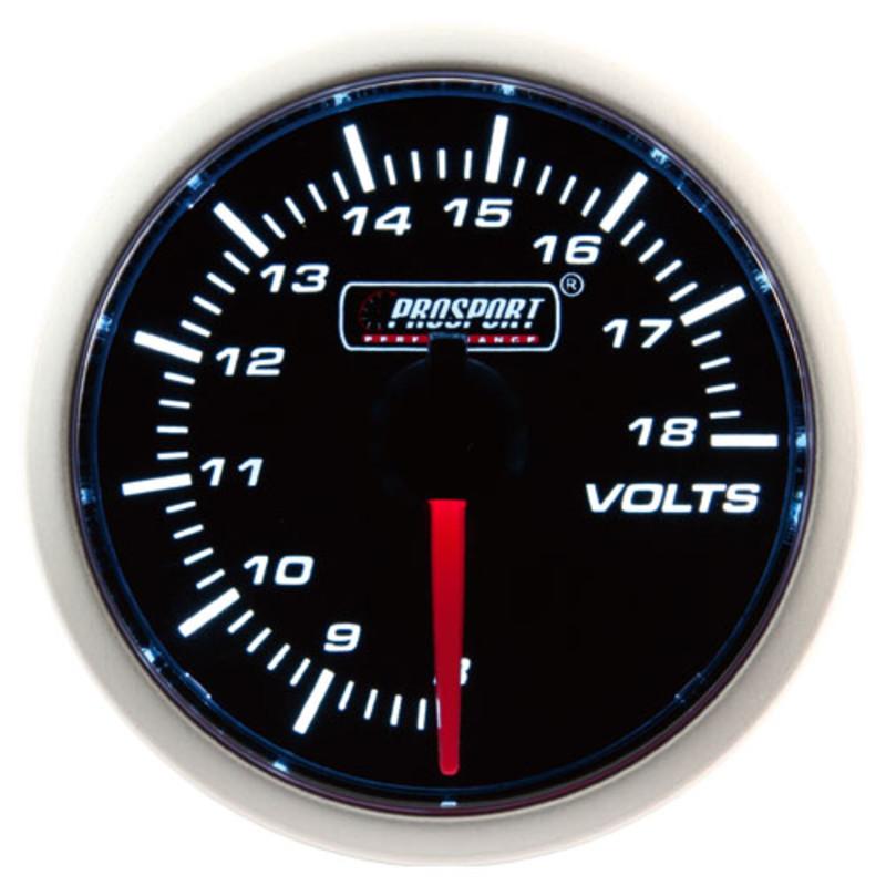 Prosport - Voltmeter Gauge