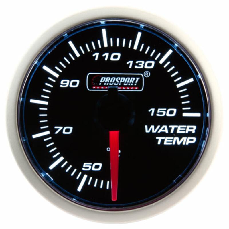 ProSport - Water Temperature Gauge