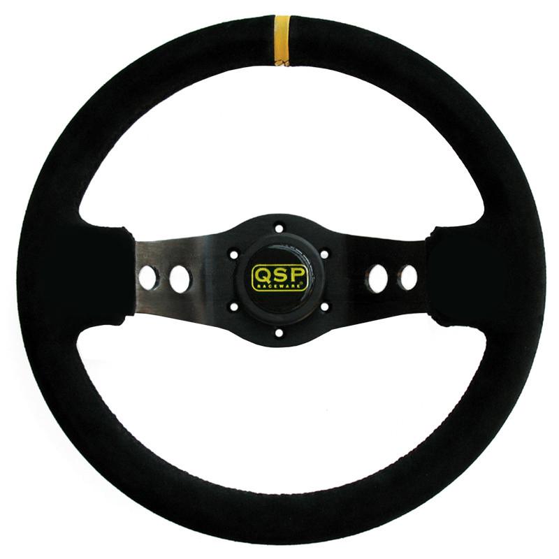 QSP Racing Steering Wheel - pn30010