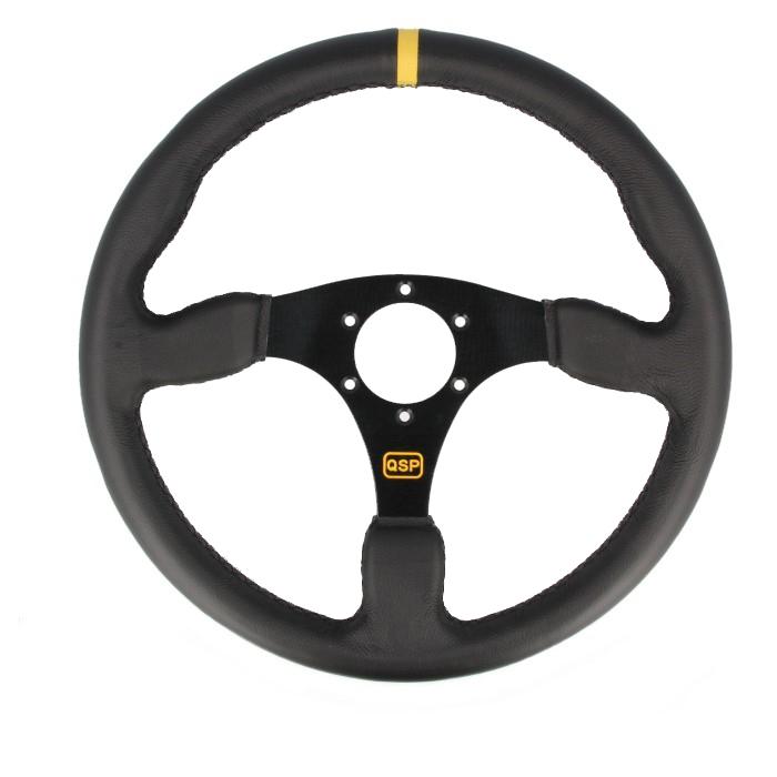 QSP Racing Steering Wheel - pn39876