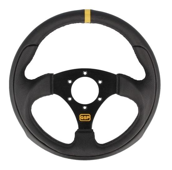 QSP Racing Steering Wheel - pn55709