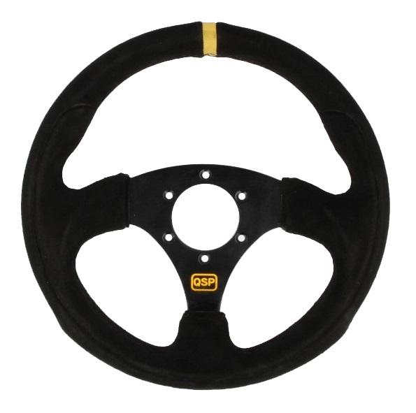 QSP Racing Steering Wheel - pn55710