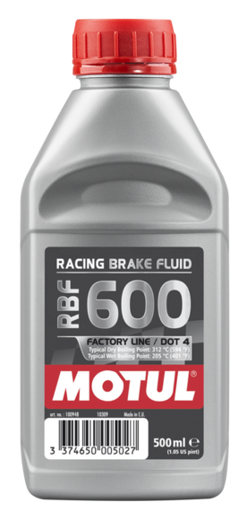 MOTUL RBF 600 - 500ml
