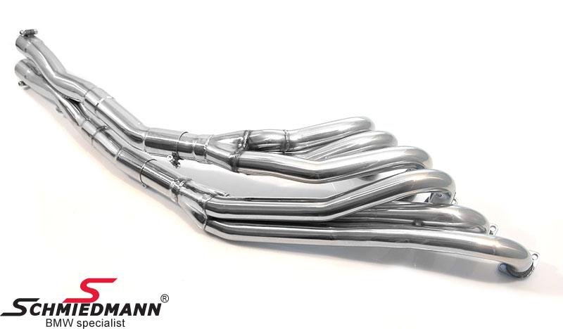 Schmiedmann - sport manifold M20