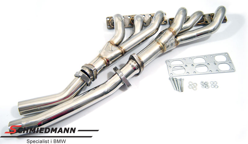 Schmiedmann - Sport manifold S-Tech. type II M50/M52