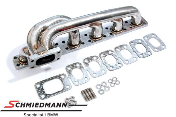 Schmiedmann - Turbo-manifold stainless steel for M50/M52