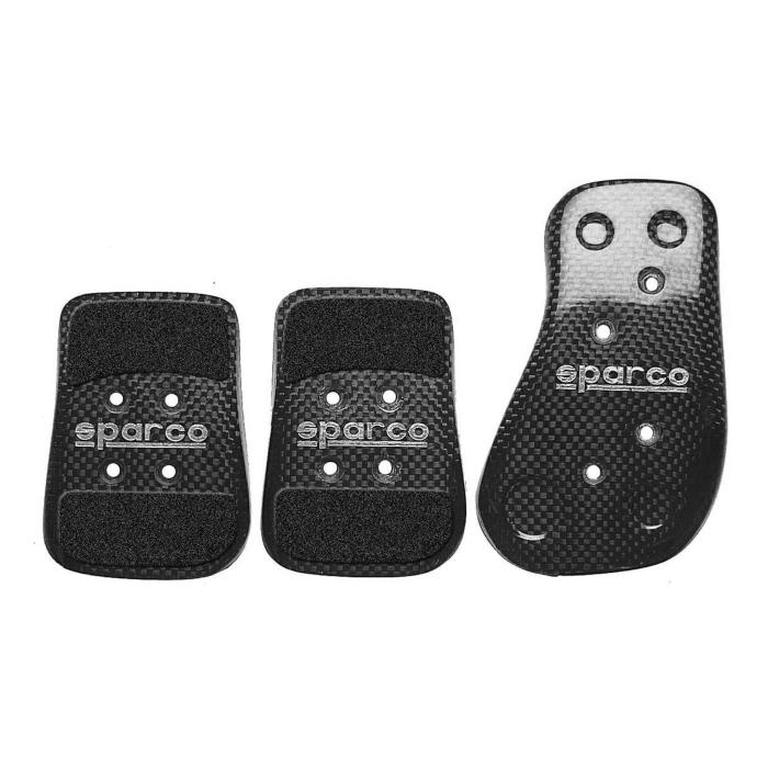Sparco Ultra Light Carbon Pedal Set