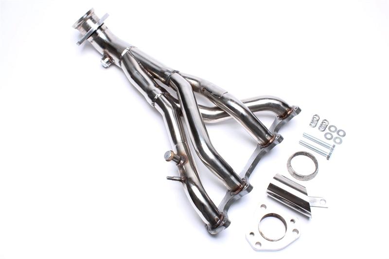 TA Technix - manifold for VW Golf II+III 8V (EVOFAG28V)